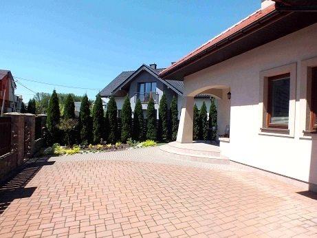 Dom na wynajem Kraków, Wola Justowska, Dolina  250m2 Foto 1