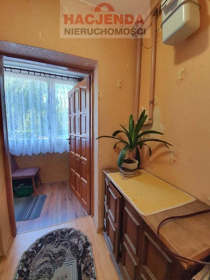 Mieszkanie dwupokojowe na sprzedaż Police, Wojska Polskiego  48m2 Foto 6