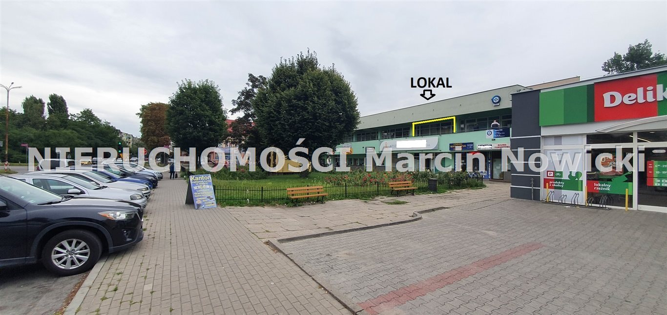 Lokal użytkowy na wynajem Kutno, Warszawskie Przedmieście  60m2 Foto 8