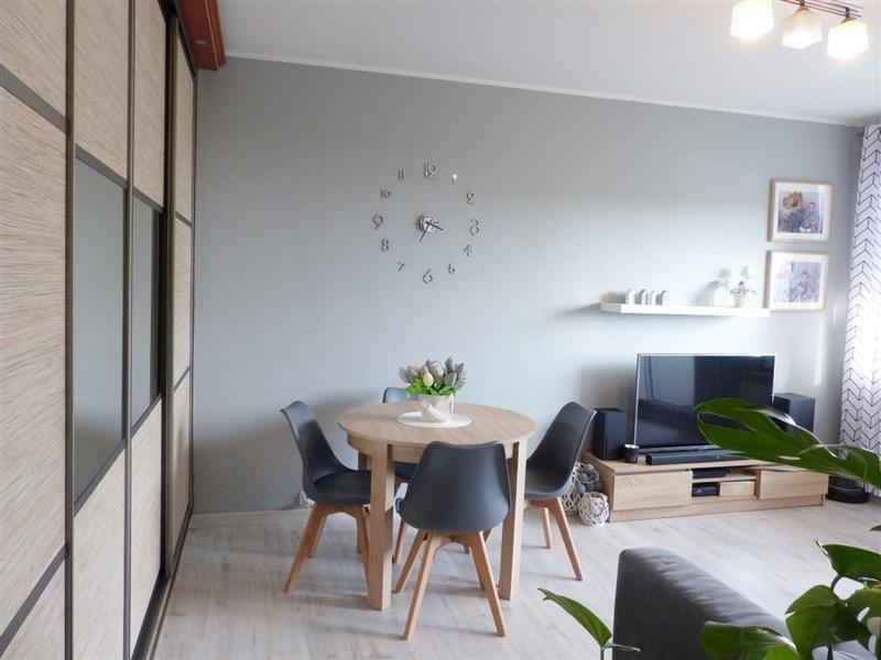 Mieszkanie dwupokojowe na sprzedaż Elbląg, Zawada, Zawada, Wybickiego  48m2 Foto 3
