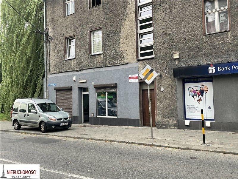 Lokal użytkowy na wynajem Gliwice, Sośnica, Reymonta 3  49m2 Foto 1