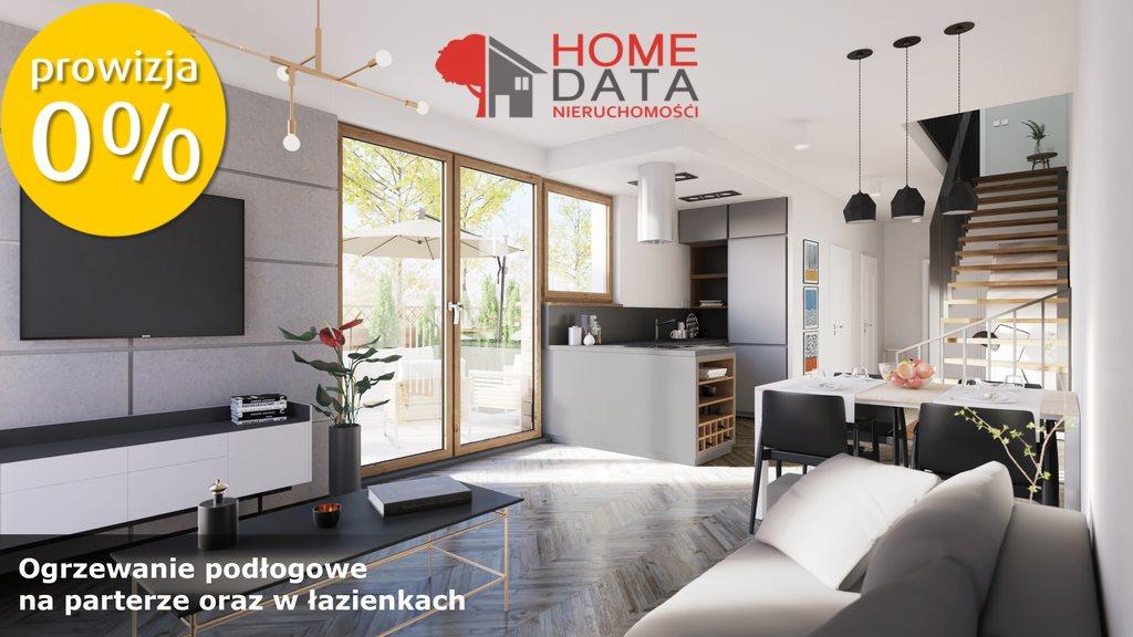 Dom na sprzedaż Dąbrówka  110m2 Foto 3