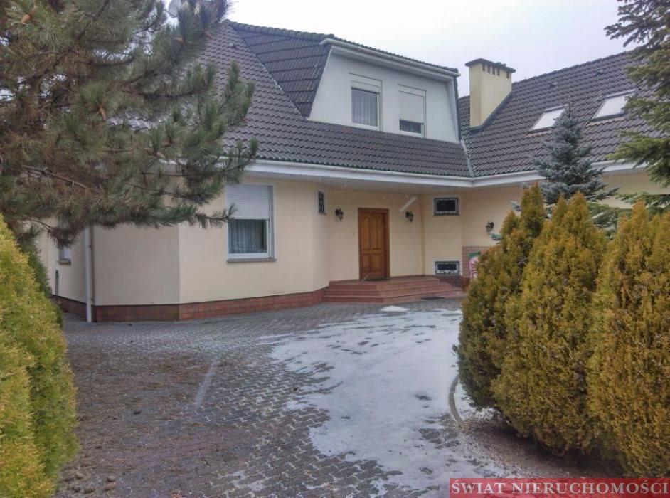 Dom na wynajem Wysoka  380m2 Foto 2