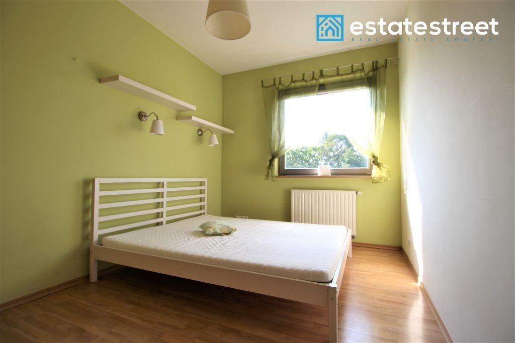 Mieszkanie dwupokojowe na wynajem Kraków, Bronowice Małe, Bronowice Małe, Jerzego Szablowskiego  52m2 Foto 9