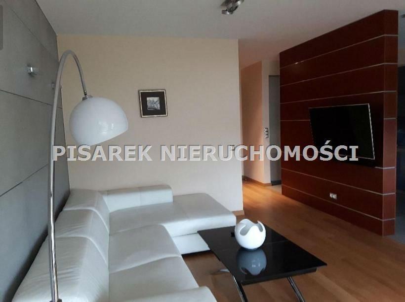 Mieszkanie dwupokojowe na wynajem Warszawa, Śródmieście, Powiśle, Wybrzeże Kościuszkowskie  76m2 Foto 3