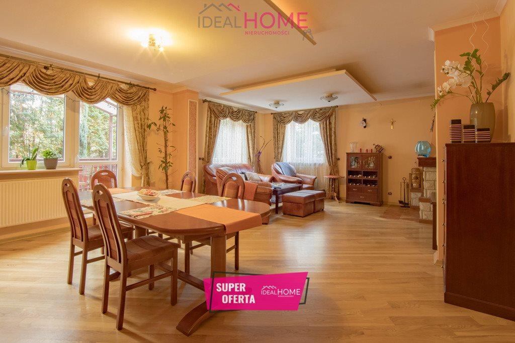 Dom na sprzedaż Rzeszów, Budziwój  180m2 Foto 1