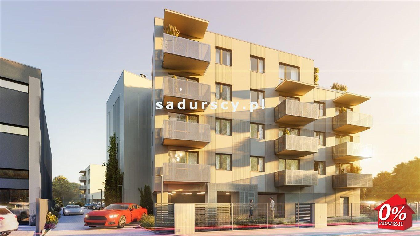 Mieszkanie dwupokojowe na sprzedaż Kraków, Podgórze, Płaszów, Saska -  okolice  45m2 Foto 8