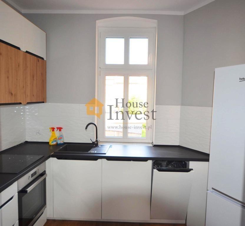Mieszkanie dwupokojowe na wynajem Legnica, Hutników  56m2 Foto 6