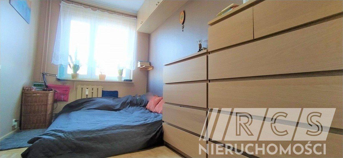 Mieszkanie czteropokojowe  na sprzedaż Poznań, Stefana Batorego  74m2 Foto 4