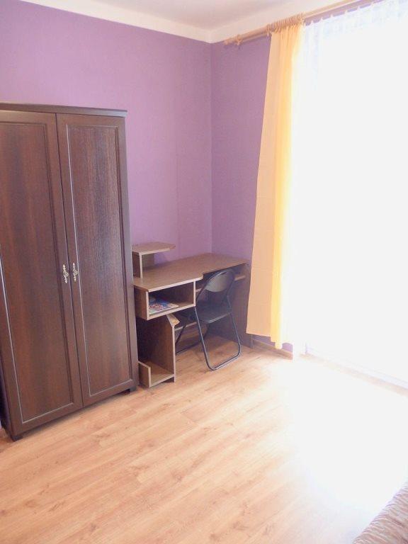 Mieszkanie dwupokojowe na wynajem Kielce, Baranówek  37m2 Foto 4