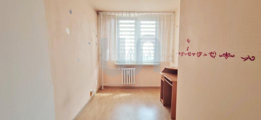 Mieszkanie dwupokojowe na sprzedaż Częstochowa, Ostatni Grosz  44m2 Foto 5