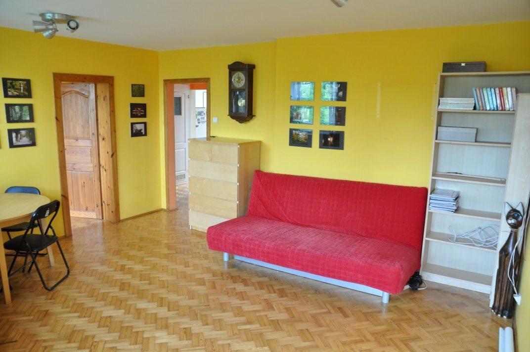 Mieszkanie trzypokojowe na wynajem Wrocław, Wrocław-Śródmieście, Bacciarellego  56m2 Foto 2