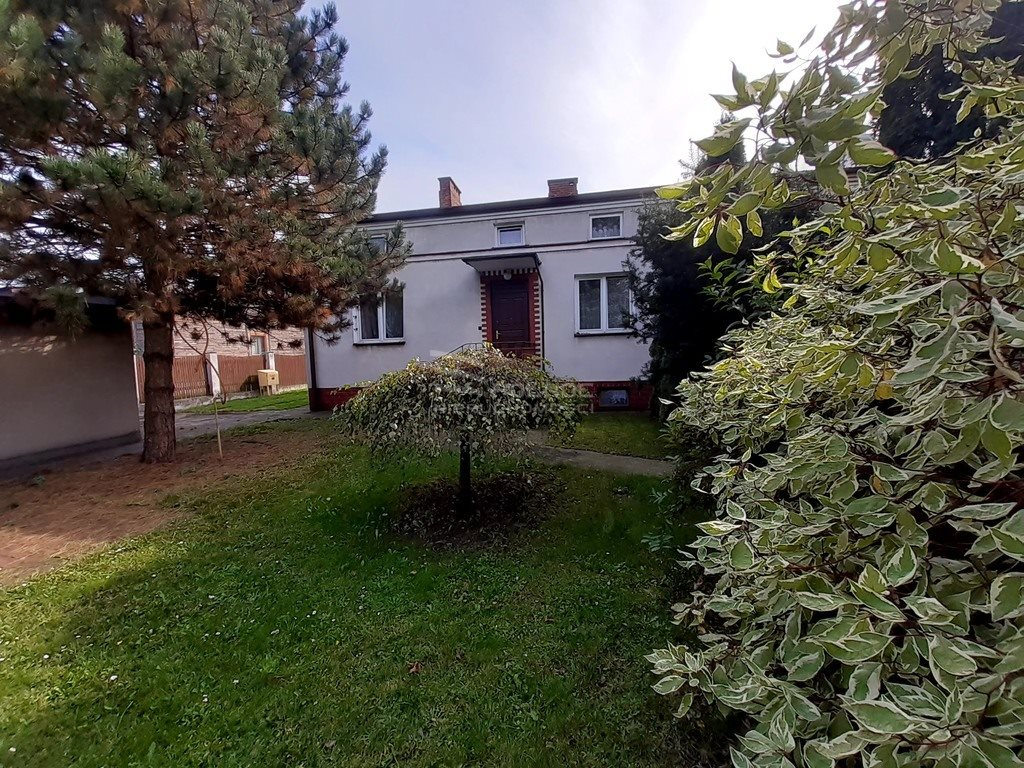 Dom na sprzedaż Biała Podlaska  106m2 Foto 5