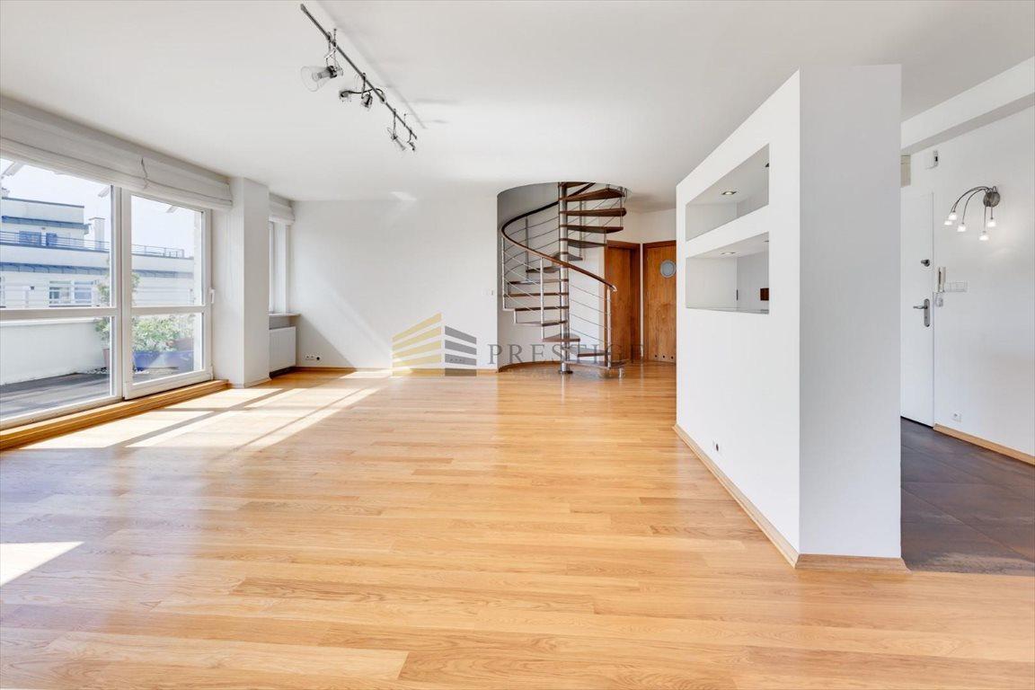 Mieszkanie na sprzedaż Warszawa, Ochota, Szczęśliwice, al. Bohaterów Września  178m2 Foto 9