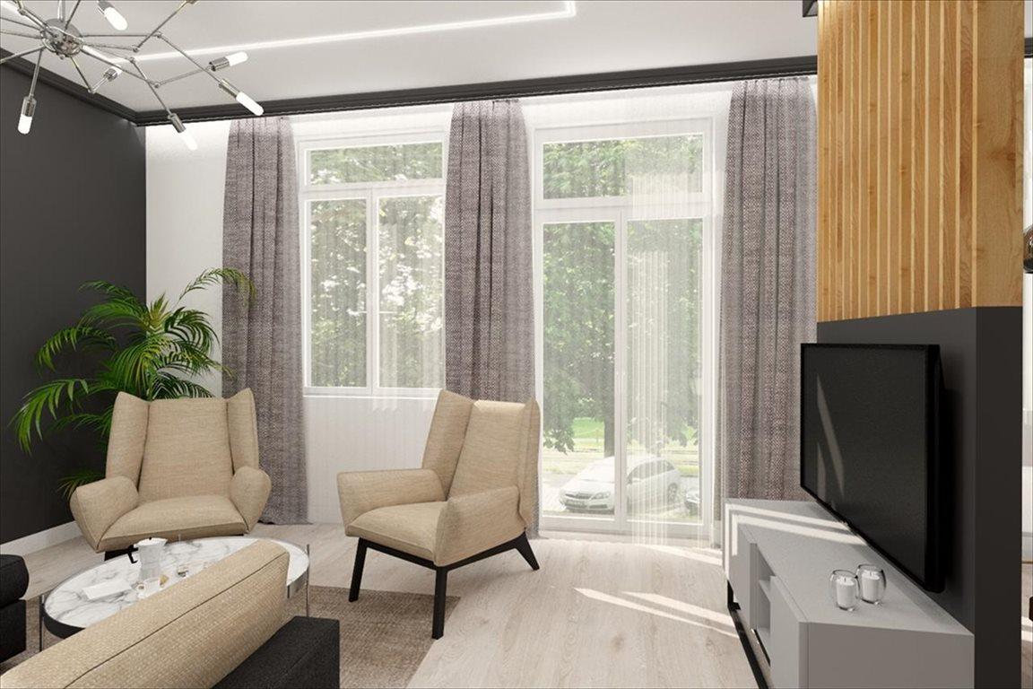 Mieszkanie dwupokojowe na wynajem Toruń, Toruń, Bydgoska  41m2 Foto 3