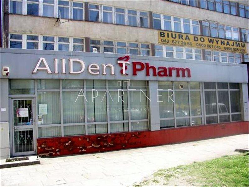 Lokal użytkowy na wynajem Łódź, Górna  310m2 Foto 3