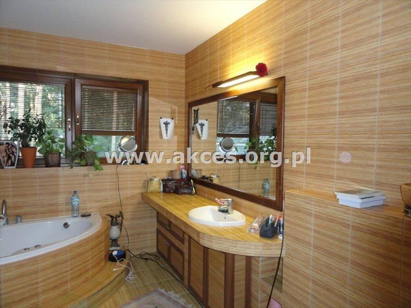 Dom na sprzedaż Zalesie Górne  411m2 Foto 8
