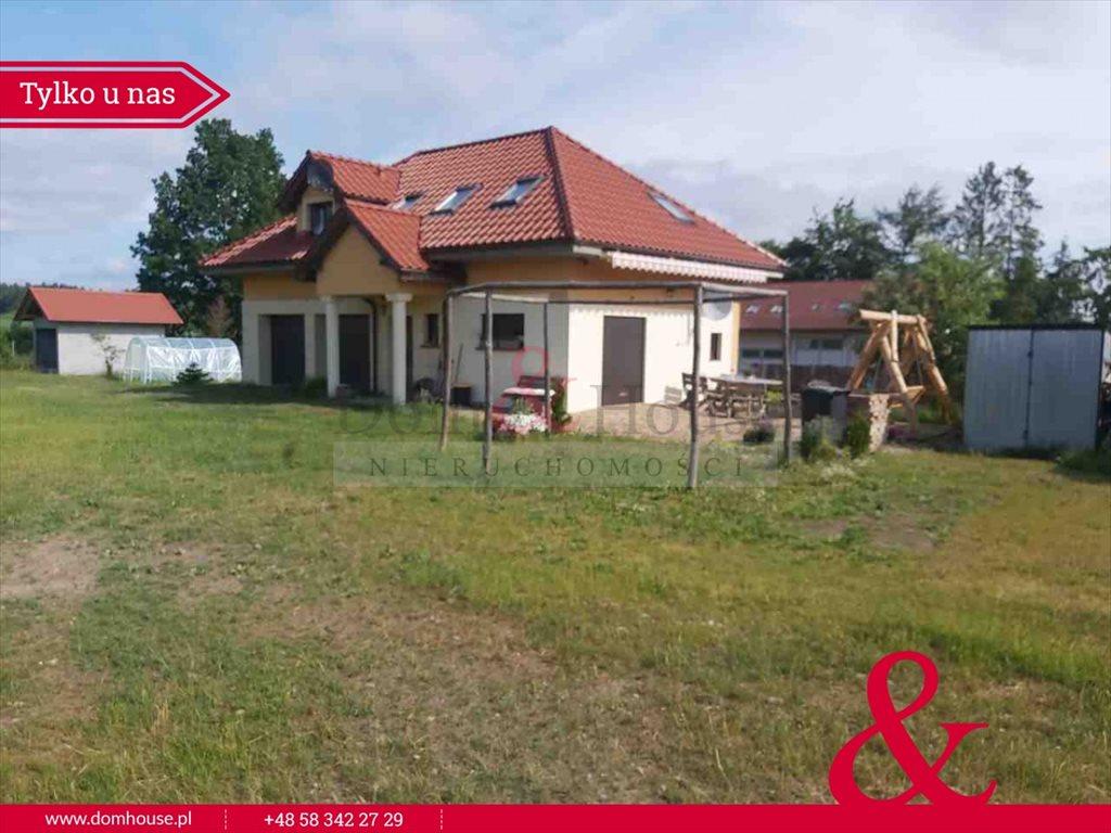 Dom na sprzedaż Kleszczewo  129m2 Foto 1