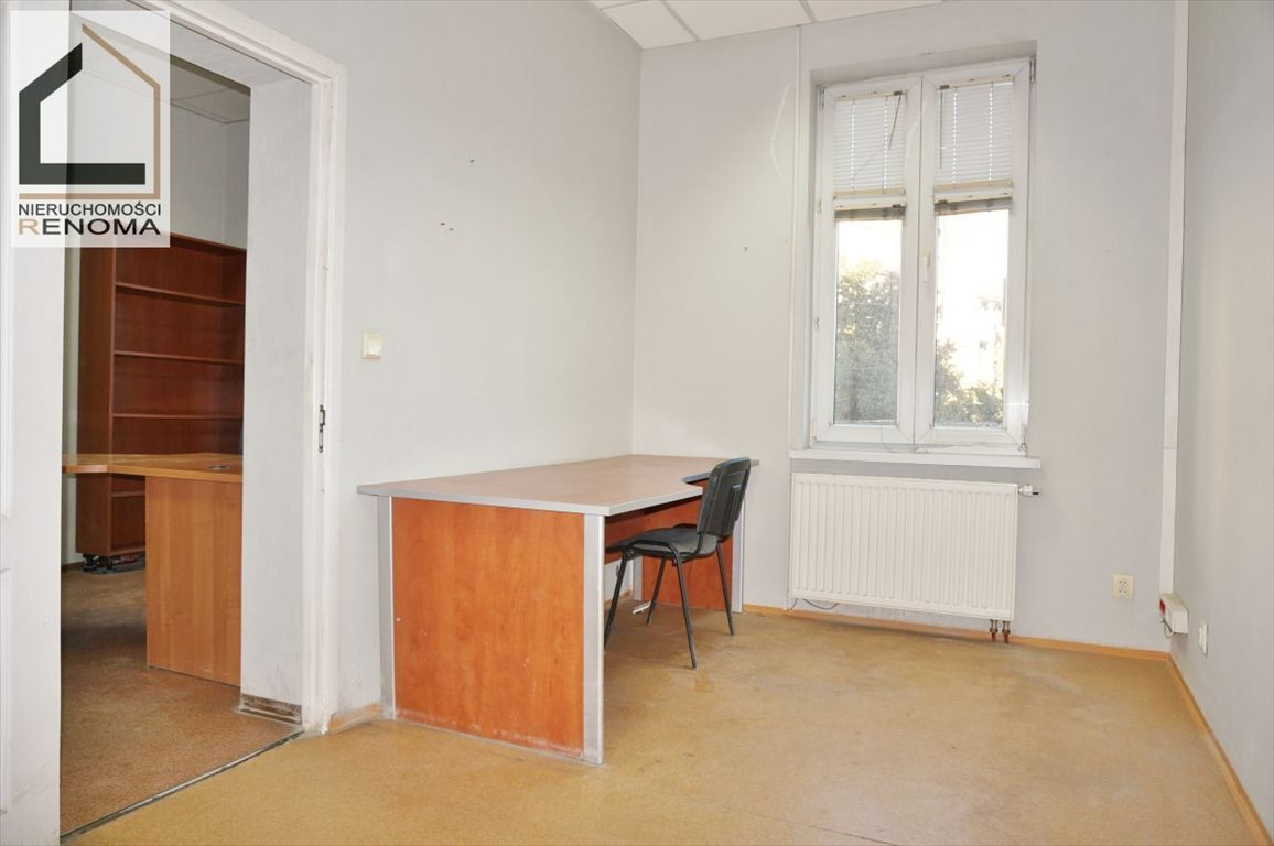 Lokal użytkowy na wynajem Poznań, Wilda, Rynek Wildecki  190m2 Foto 8