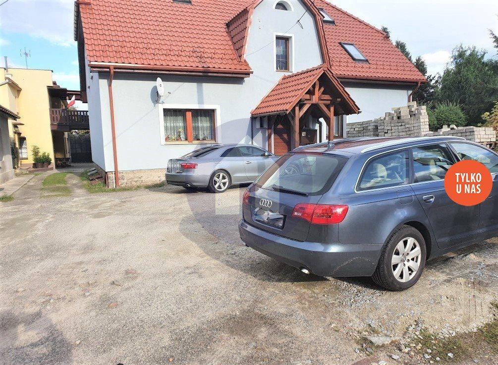 Mieszkanie czteropokojowe  na sprzedaż Świdnica  108m2 Foto 3