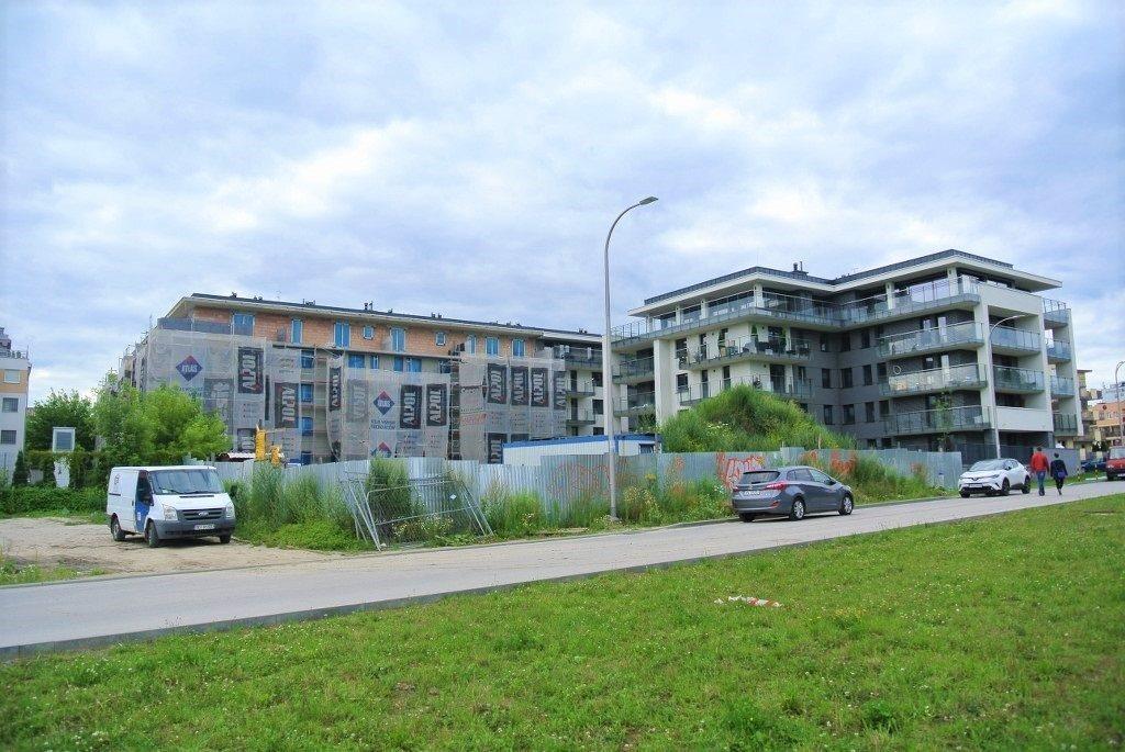 Mieszkanie czteropokojowe  na sprzedaż Kielce, Centrum, Mostowa  72m2 Foto 2