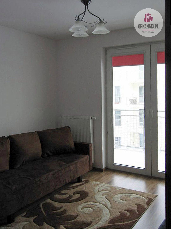 Mieszkanie dwupokojowe na wynajem Olsztyn, Jaroty, ul. Edwarda Mroza  41m2 Foto 3