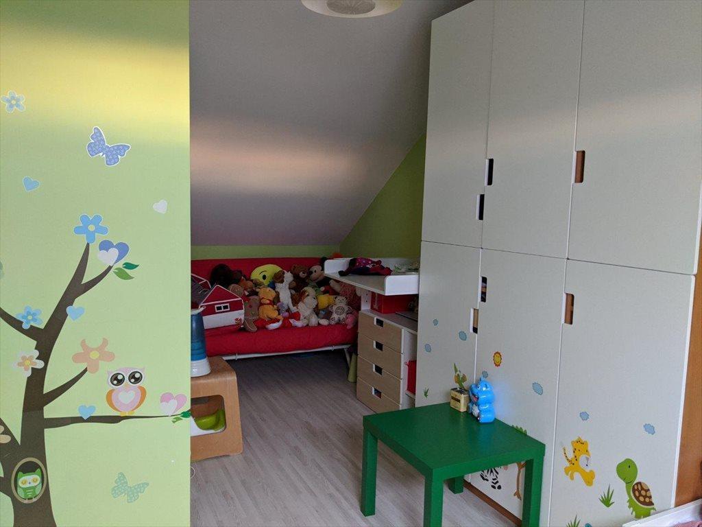 Mieszkanie czteropokojowe  na sprzedaż Wilczyce, Radosna  150m2 Foto 14