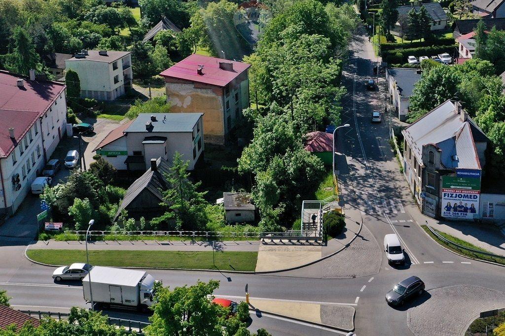 Dom na sprzedaż Kozy, Ludowa  70m2 Foto 2
