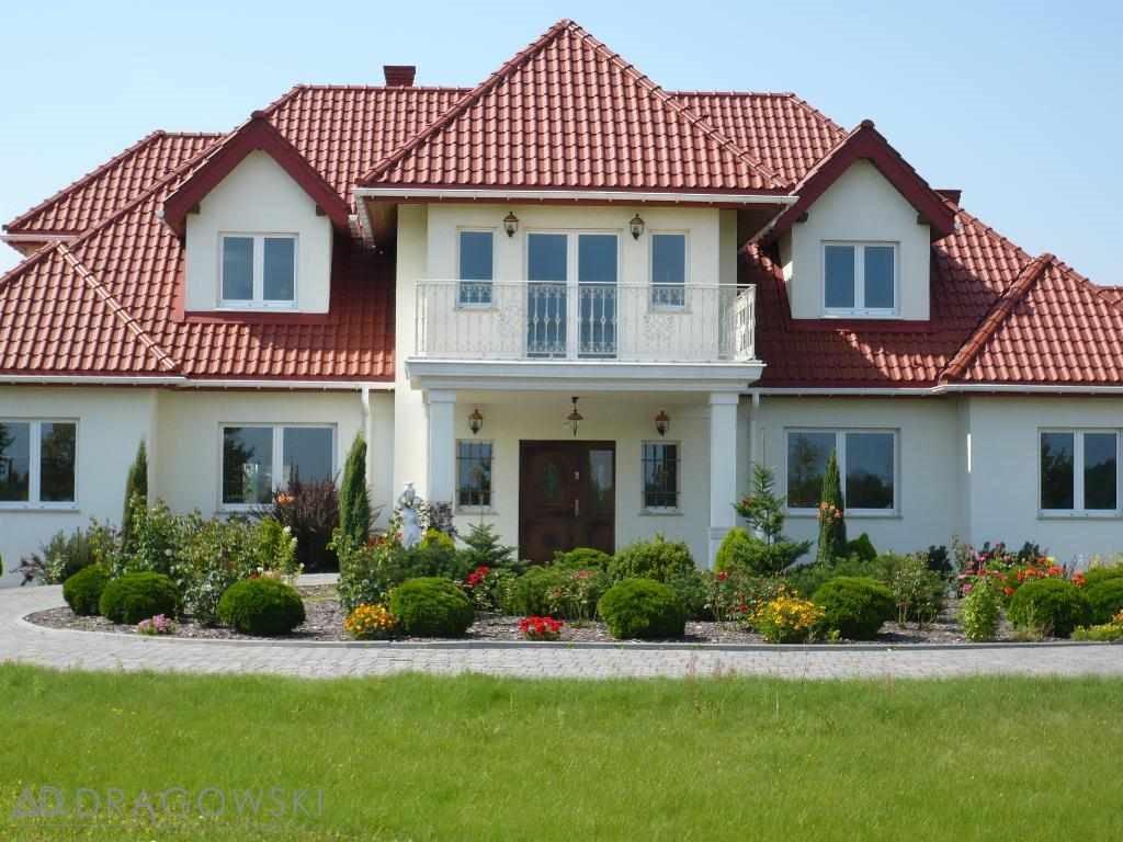 Dom na sprzedaż Łazy  600m2 Foto 1