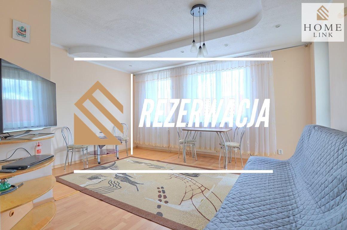 Mieszkanie dwupokojowe na wynajem Olsztyn, Zatorze  44m2 Foto 1