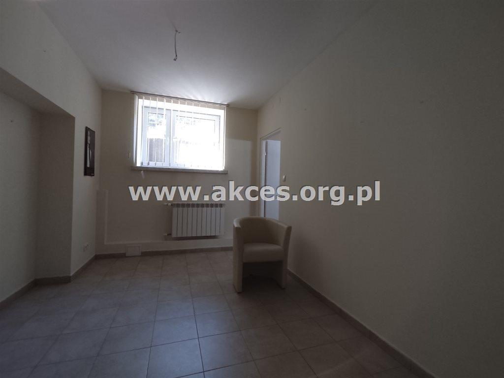 Lokal użytkowy na sprzedaż Warszawa, Praga-Południe, Saska Kępa  66m2 Foto 2