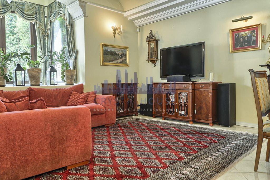 Dom na sprzedaż Józefów  500m2 Foto 6