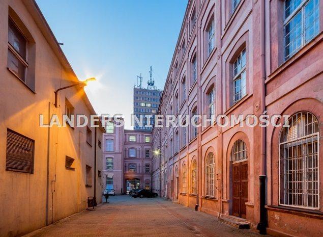Dom na sprzedaż Łódź, Aleja Tadeusza Kościuszki  6296m2 Foto 3