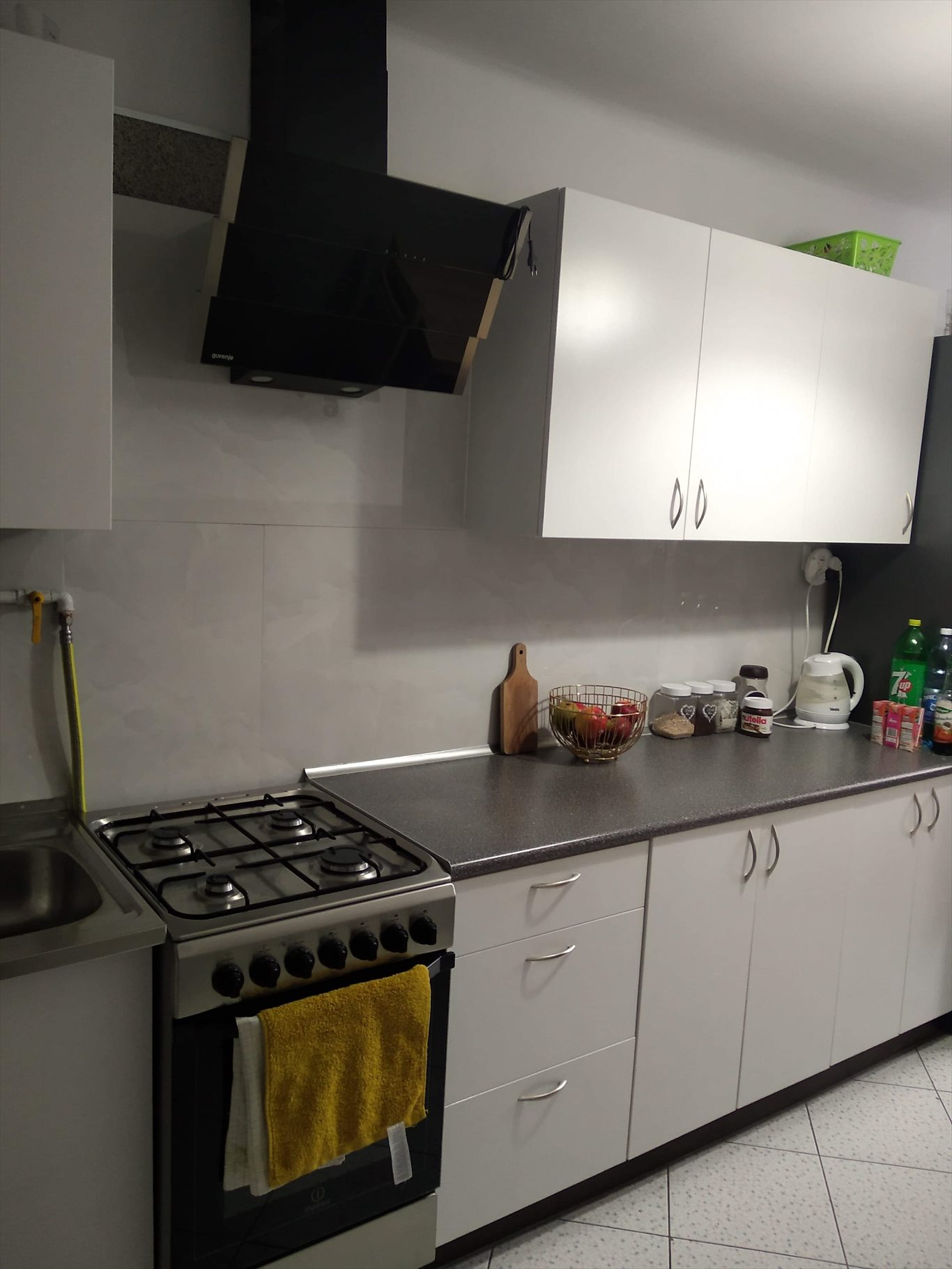 Mieszkanie dwupokojowe na sprzedaż Nowy Sącz, Szkolna 22/60  45m2 Foto 11