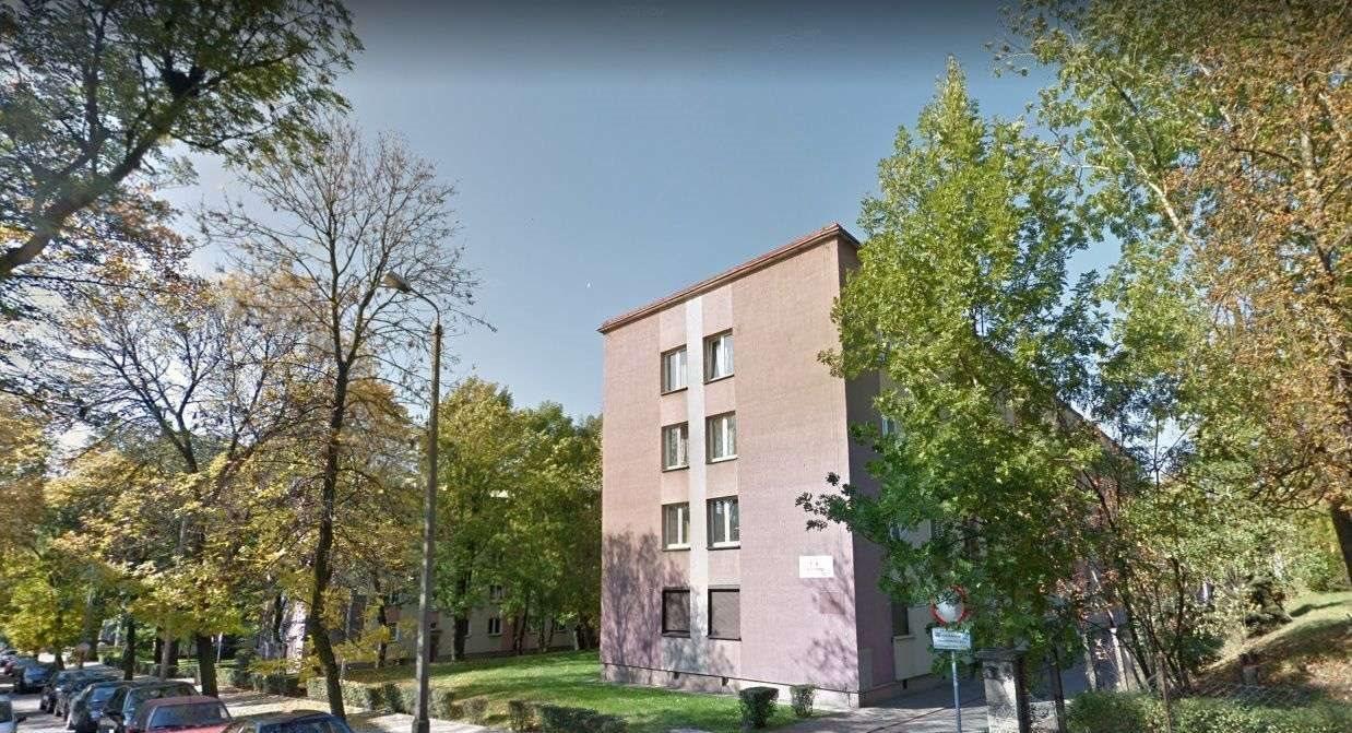Mieszkanie trzypokojowe na sprzedaż Chorzów, Centrum, Góra Redena, Marii Konopnickiej  60m2 Foto 1