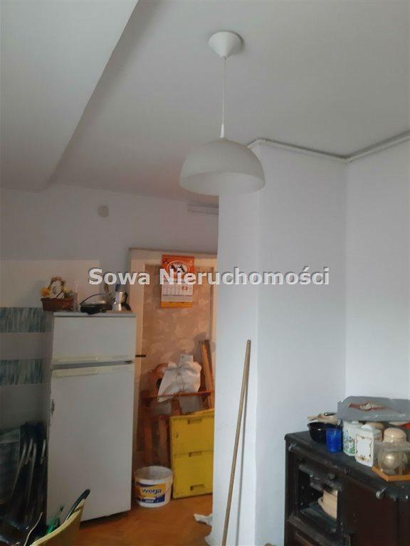 Mieszkanie dwupokojowe na sprzedaż Wałbrzych, Stary Zdrój  39m2 Foto 4