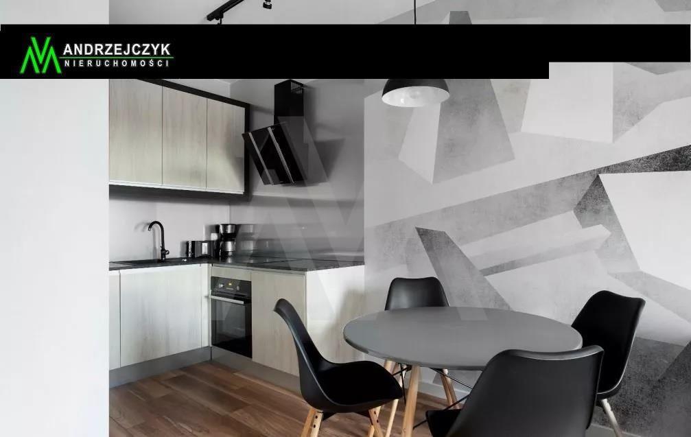 Mieszkanie dwupokojowe na wynajem Gdańsk, ŚRÓDMIEŚCIE, STARA STOCZNIA  40m2 Foto 1
