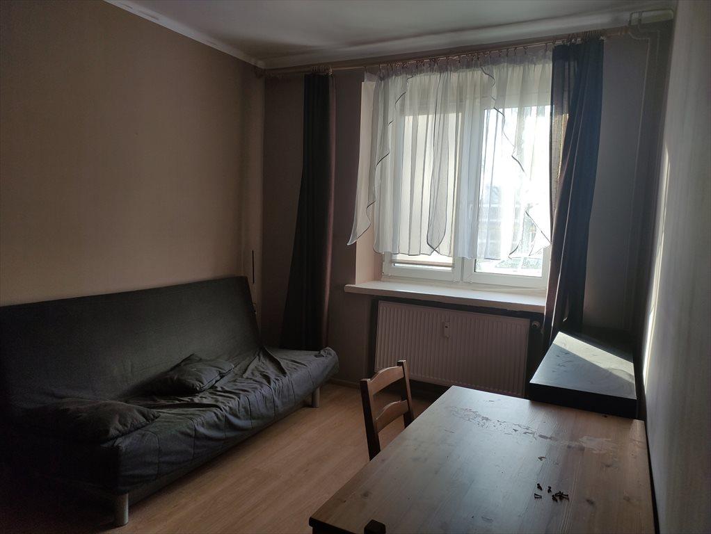 Mieszkanie dwupokojowe na wynajem Katowice, Koszutka, Michała Grażyńskiego  37m2 Foto 1