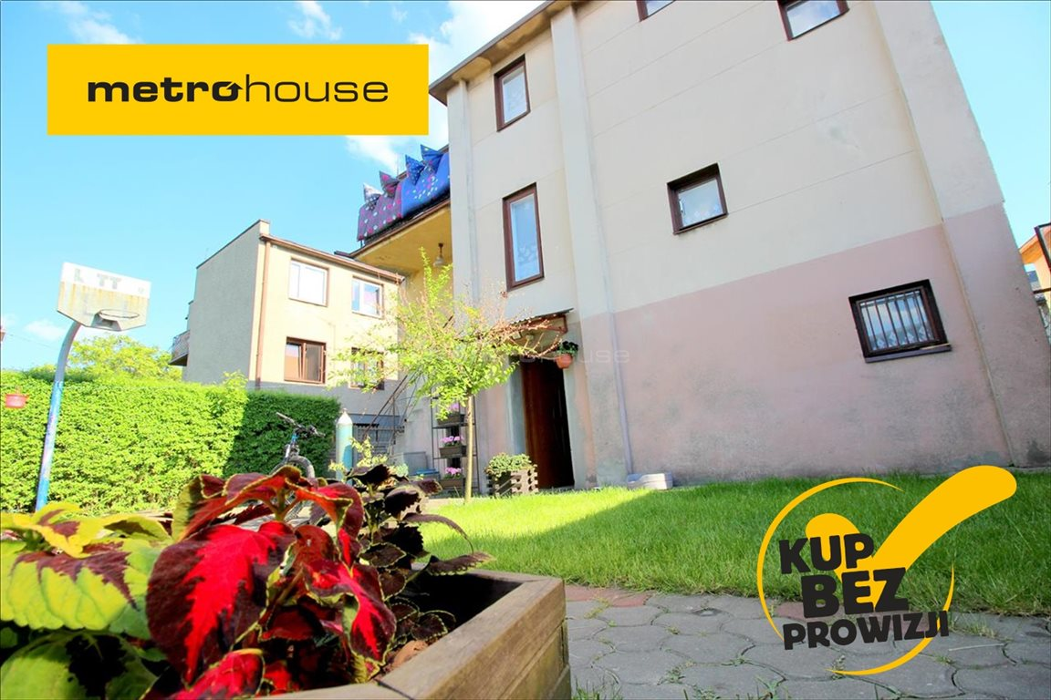 Dom na sprzedaż Pabianice, Bugaj  141m2 Foto 1