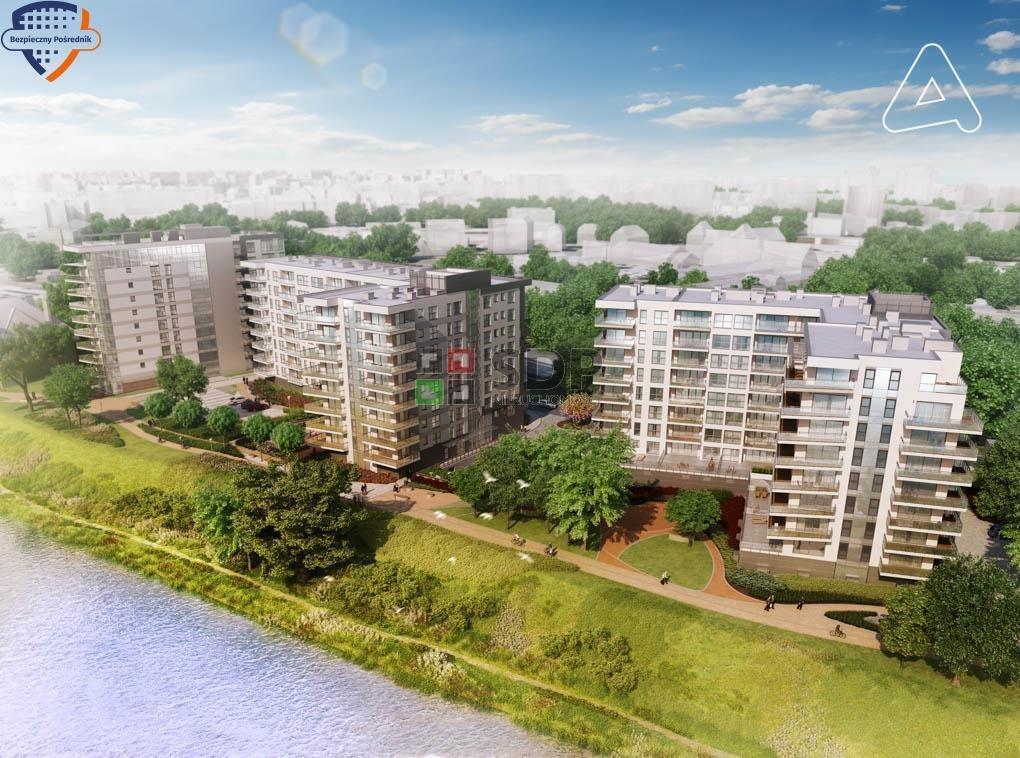 Mieszkanie trzypokojowe na sprzedaż Wrocław, Stare Miasto, Szczepin, Mieszczańska  55m2 Foto 1