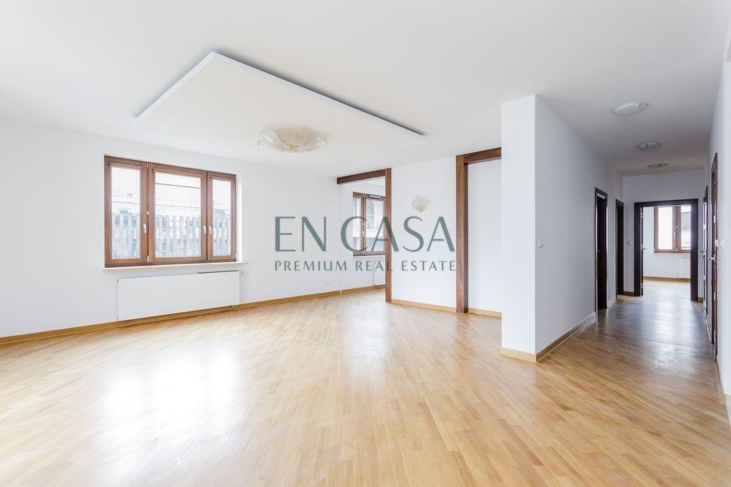 Mieszkanie na wynajem Warszawa, Śródmieście, Powiśle, Leona Kruczkowskiego  152m2 Foto 1