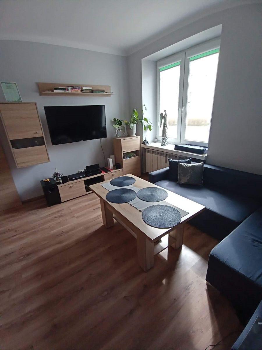Mieszkanie dwupokojowe na sprzedaż Skarżysko-Kamienna, Milica, Norwida  47m2 Foto 6