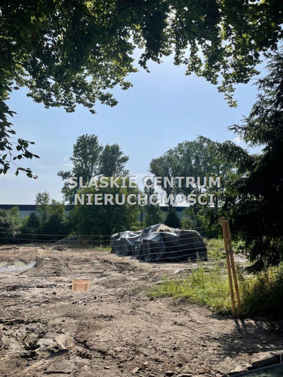 Działka budowlana na sprzedaż Sosnowiec, Porąbka, Fredry  1540m2 Foto 10