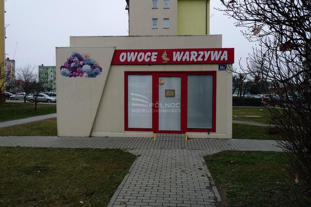 Lokal użytkowy na sprzedaż Ostrołęka, Goworowska  27m2 Foto 3