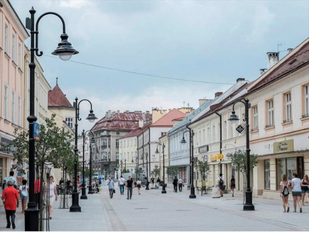 Lokal użytkowy na wynajem Rzeszów, Rzeszów  81m2 Foto 4