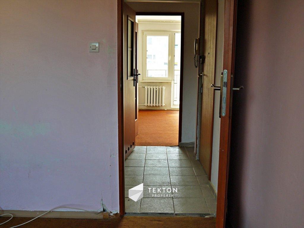 Mieszkanie dwupokojowe na sprzedaż Gdynia, Pustki Cisowskie, Borowikowa  33m2 Foto 11