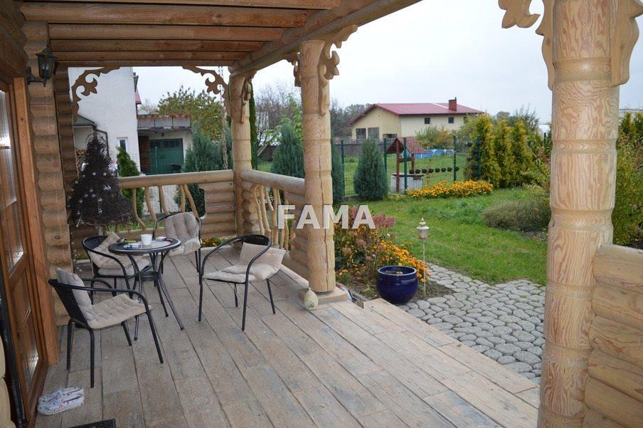 Dom na sprzedaż Szpetal Górny  122m2 Foto 4