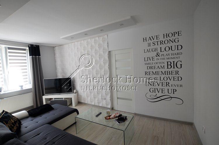 Mieszkanie dwupokojowe na sprzedaż Bytom, Centrum, Ligęzy  43m2 Foto 15