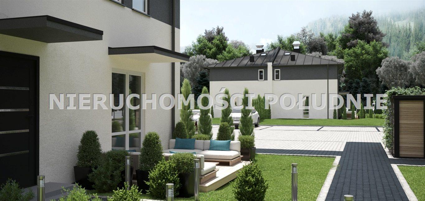 Dom na sprzedaż Ustroń, nadbrzeżna  147m2 Foto 4