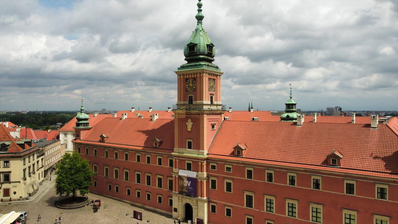Mieszkanie dwupokojowe na sprzedaż Warszawa, Śródmieście, Stare Miasto, Miodowa  48m2 Foto 8